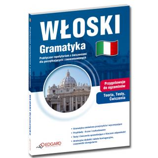 Włoski Gramatyka (Książka)