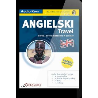 Angielski Travel (E-book + mp3)