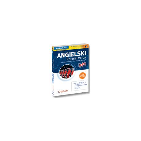 Angielski Phrasal Verbs (Podręcznik + CD Audio)