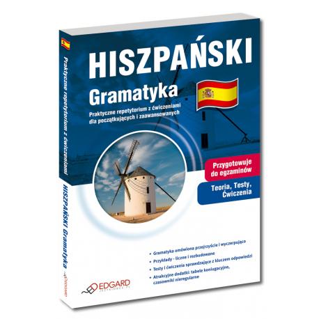 Hiszpański Gramatyka