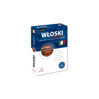Włoski Mówisz i rozumiesz - Nowa Edycja (1 x CD ROM + 1 x CD Audio)