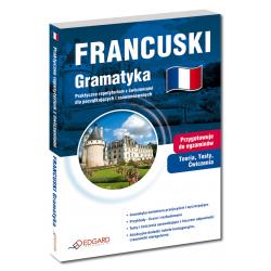 Francuski Gramatyka (Książka)