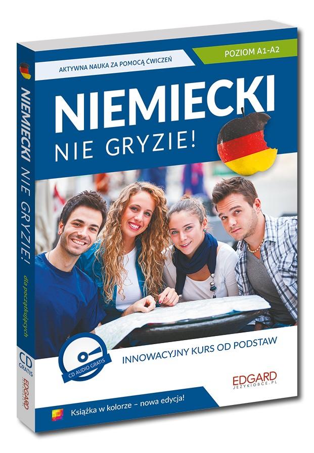 Niemiecki nie gryzie! Nowa edycja