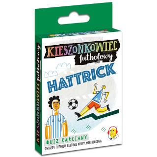 Kieszonkowiec futbolowy Hattrick