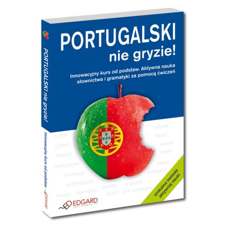 Portugalski nie gryzie! (Książka)