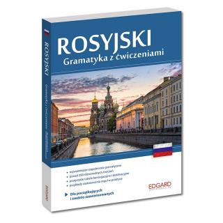 Rosyjski. Gramatyka z ćwiczeniami