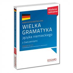 Wielka gramatyka języka niemieckiego. Wydanie specjalne