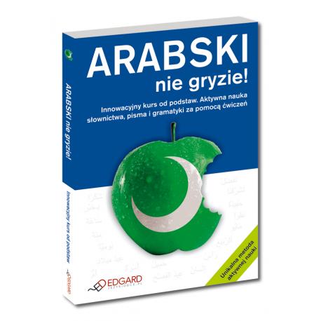 Arabski nie gryzie! (Książka)