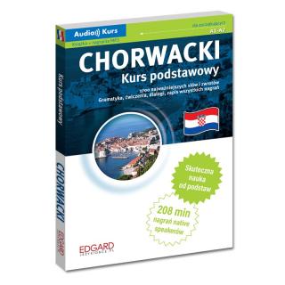 Chorwacki. Kurs podstawowy