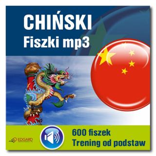 Chiński Fiszki mp3 Trening od podstaw (Program + Nagrania do pobrania)