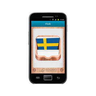 iFiszki Szwedzki Trening od podstaw - aplikacja mobilna