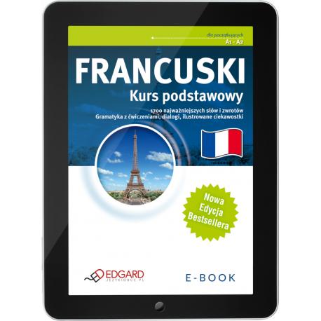 Francuski Kurs podstawowy (e-book)