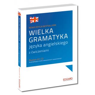Wielka gramatyka języka angielskiego 2. edycja