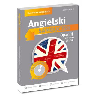 Angielski Samouczek  (Książka + CD MP3)