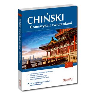 Chiński Gramatyka z ćwiczeniami