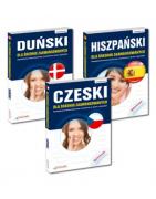 Podręczniki dla średnio zaawansowanych